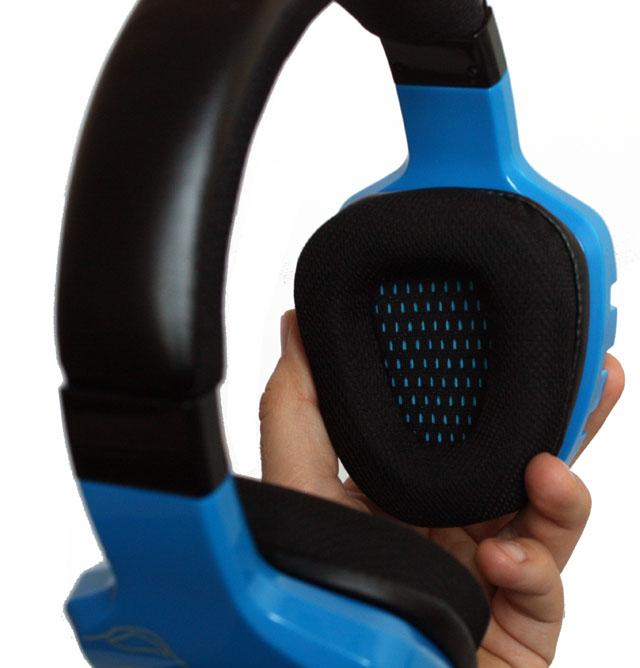 Ozone Rage ST earcup padding