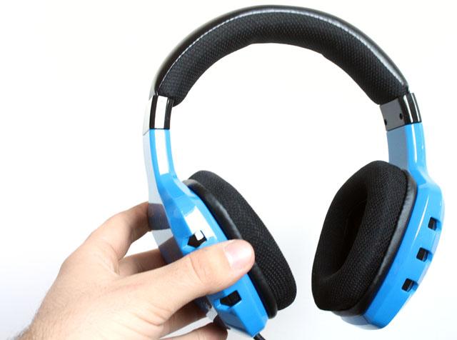 Ozone Rage ST headset