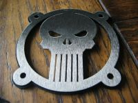 The Punisher Grill
