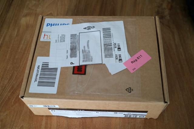 Philips Hue Starter Kit from Amazon