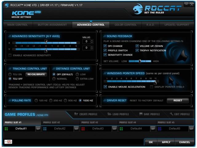 Software ROCCAT