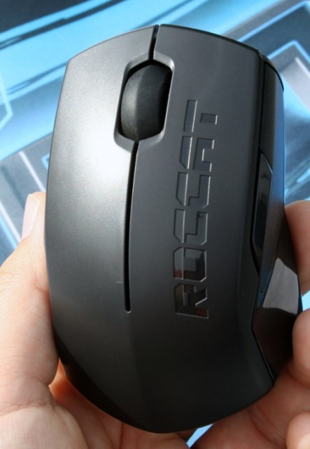 ROCCAT Pyra Wired Mouse Drivers Windows 7
