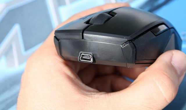 ROCCAT Pyra Wireless Mouse Drivers for Windows 10
