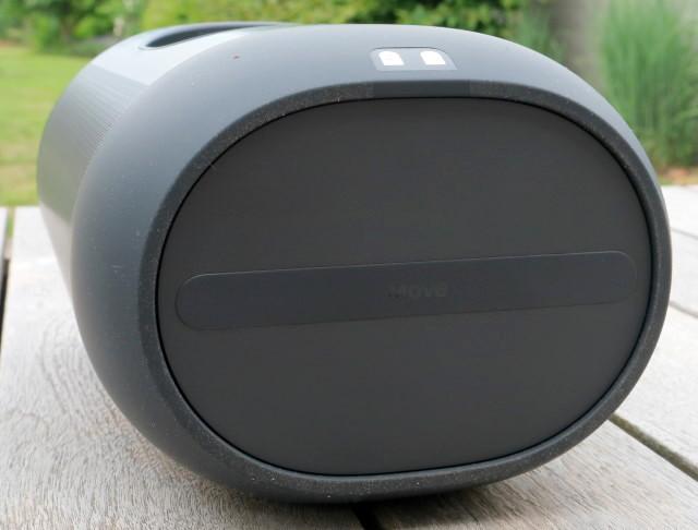 Sonos Move bottom