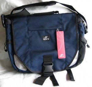 Spire Endo notebook bag