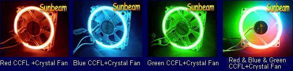 CCFL Fans
