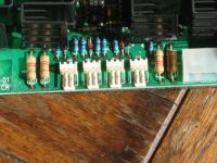 The 3-pin connectors