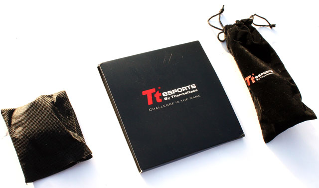 Challenger  Pro accessories
