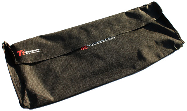Challenger Pro  keyboard pouch