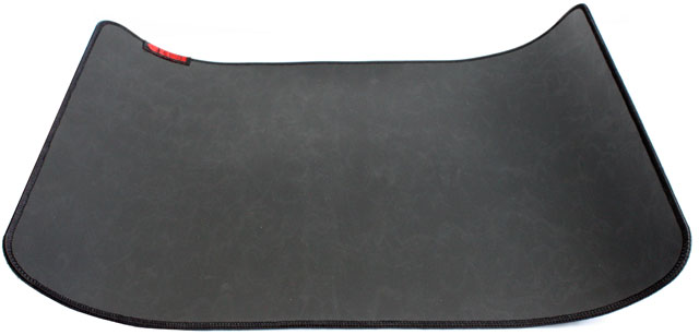 Zowie G-TF Rough back