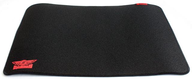 Zowie G-TF Rough mousepad