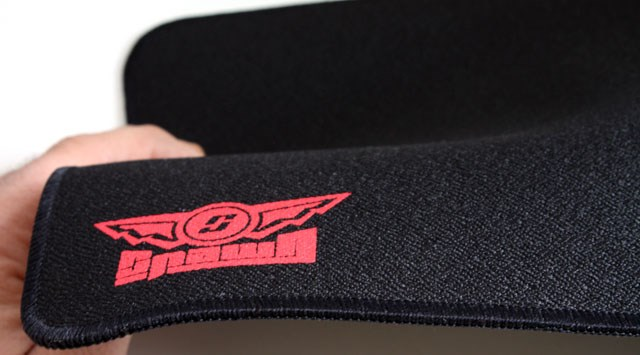 Zowie P-TF Rough mousepad